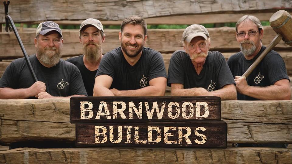 Barnwood Builders Complete Seasons 6 and 7 (2018)