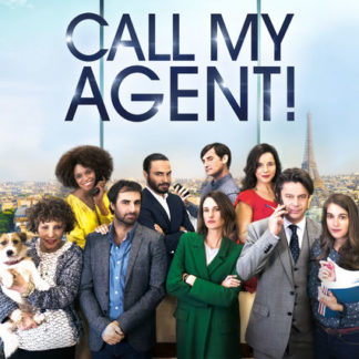 Call My Agent Season 3 DVD