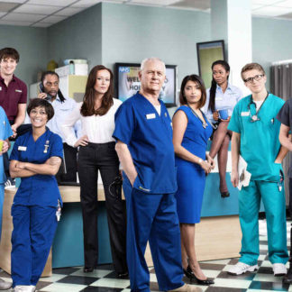 Casualty Season 22 DVD