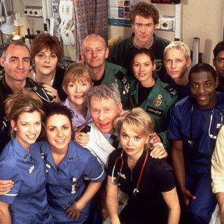 Casualty Season 23 DVD