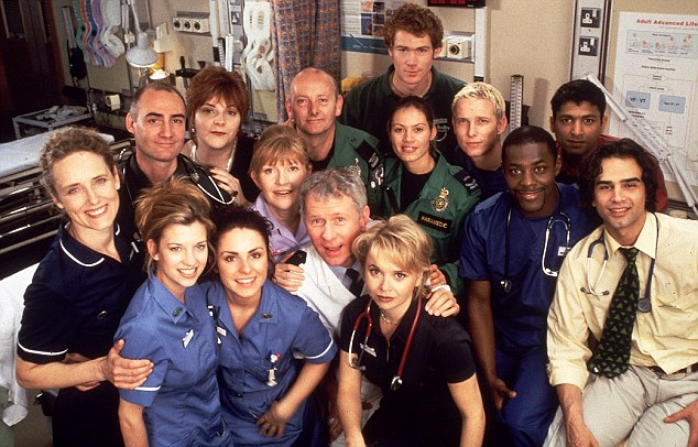 Casualty Season 23 (2008) with All Episodes