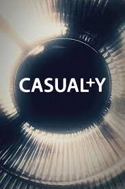 Casualty Season 21 DVD
