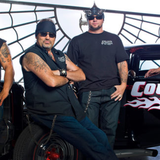 Counting Cars Season 6 DVD