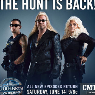 Dog and Beth On the Hunt DVD