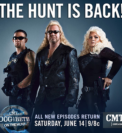 Dog and Beth: On the Hunt Complete Seasons 2 and 3
