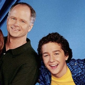 Even Stevens Complete on DVD
