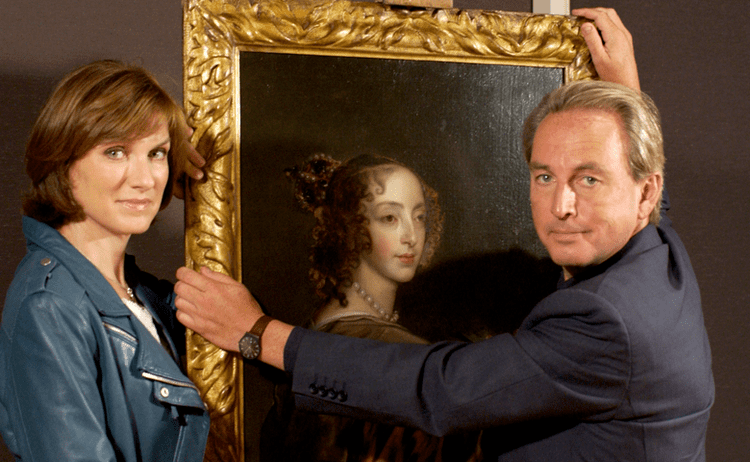 Fake or Fortune Complete Seasons 5, 6, and 8 (2019)
