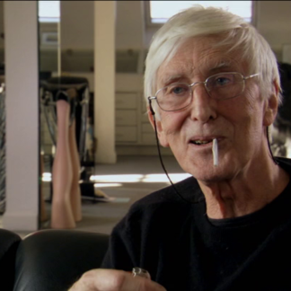The Tomi Ungerer Story DVD
