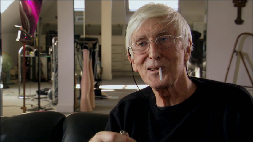 Far Out: The Tomi Ungerer Story (2012) on DVD