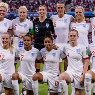 Football Women Internationals DVD