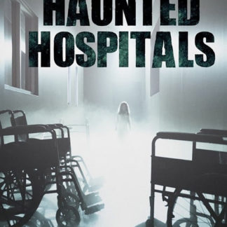 Haunted Hospitals Season 1 DVD
