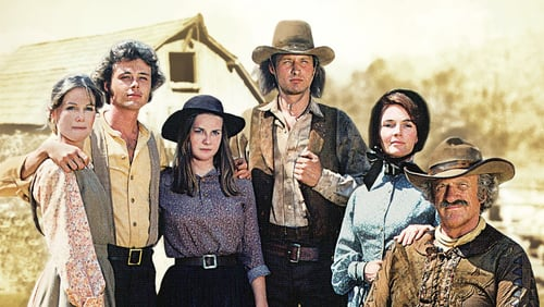 How the West Was Won (The Macahans) Complete Series + Pilot