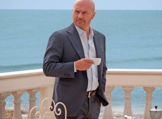 Inspector Montalbano Seasons 12+13 with English Subtitles
