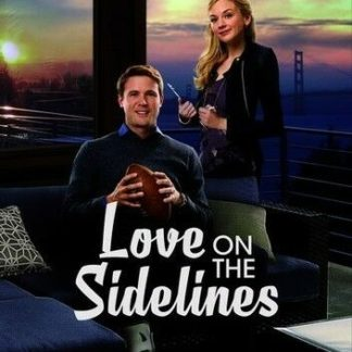 Love On the Sidelines 2016 DVD