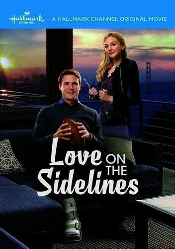 Love On the Sidelines 2016 starring Emily Kinney, John Reardon