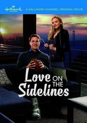 Love On the Sidelines 2016 starring Emily Kinney, John Reardon