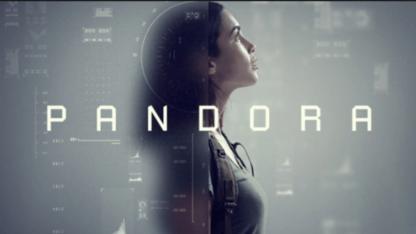 Pandora 2019 Season 1 DVD