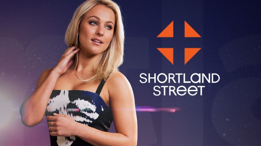 Shortland Street All Episodes From Jan to Sept 2019 on DVD
