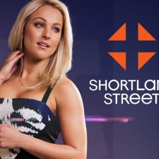 Shortland Street 2019 on DVD