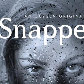 Snapped Season 1 DVD