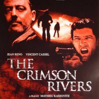 The Crimson Rivers with English Subtitles