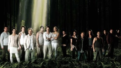 The Cult 2009