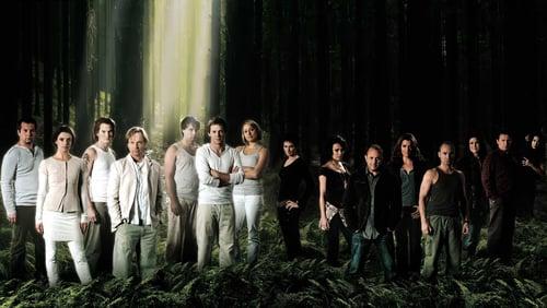 The Cult (2009) NZ Series on DVD starring Renato Bartolomei