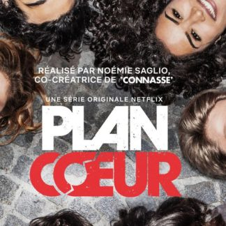 The Hook Up Plan Season 1 DVD