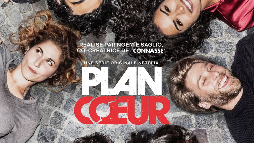 The Hook Up Plan (Plan Coeur) Season 1 with English Subtitles