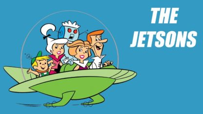 The Jetsons All 3 Seasons DVD