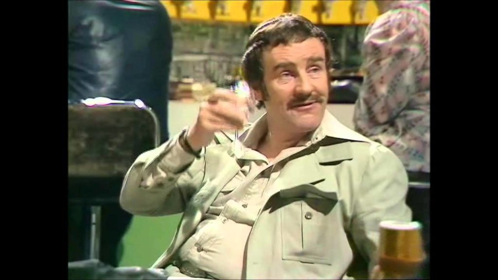 The Other One 1977 starring Richard Briers Seasons 1 and 2