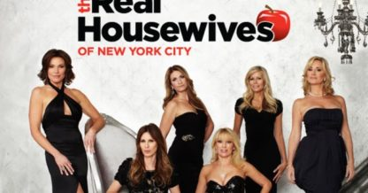 The Real Housewives of New York season 5 DVD