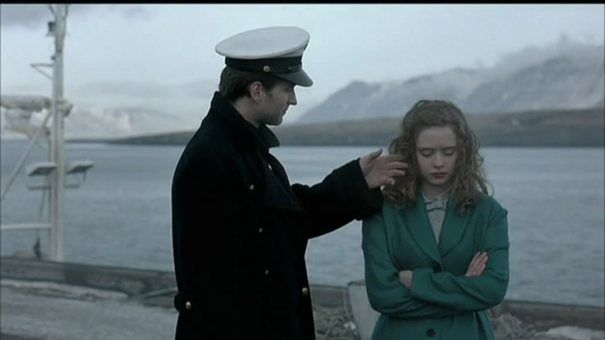 The Seagull's Laughter 2001 (Mávahlátur) with English Subtitles