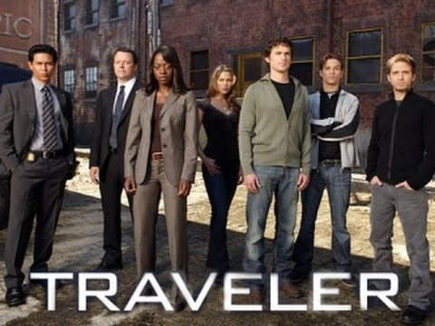 Traveler (2007) starring Matt Bomer Season 1 on DVD