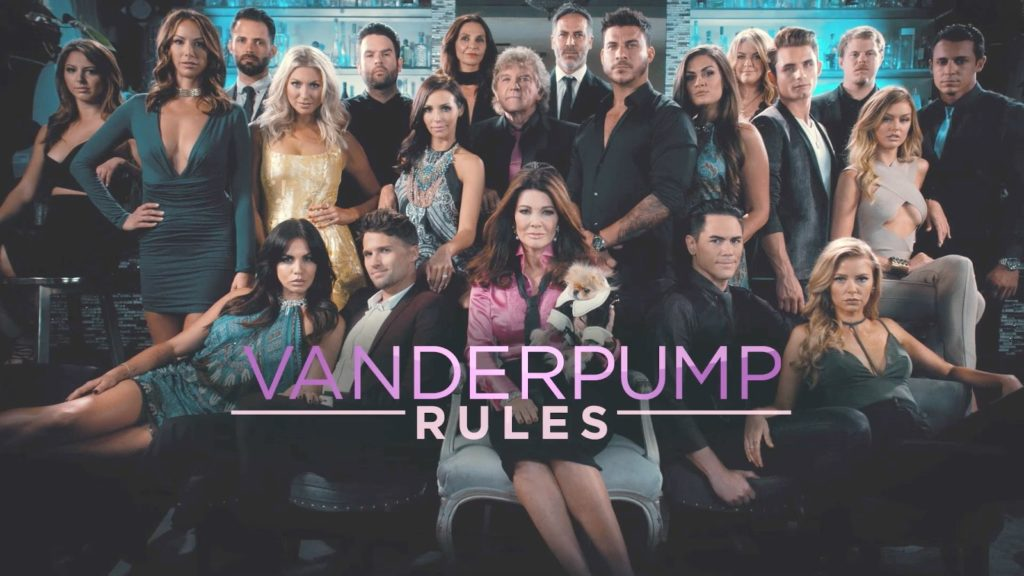 Vanderpump Rules Season 6 (2018) All 25 Episodes