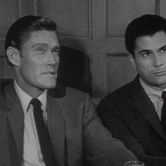 Arrest and Trial 1963 Complete on DVD