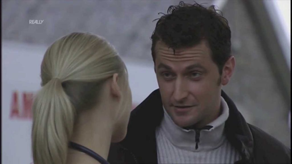 Casualty Season 16 (2001) with All 40 Episodes