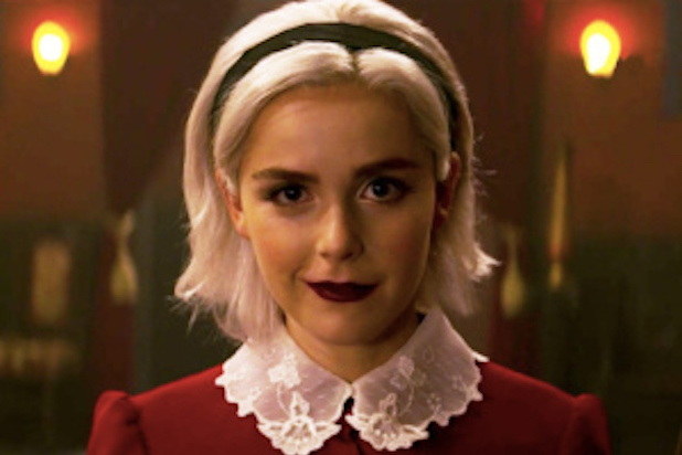 Chilling Adventures of Sabrina Season 2 with All Episodes