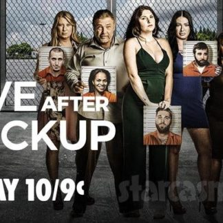 Love After Lockup Season 1 DVD
