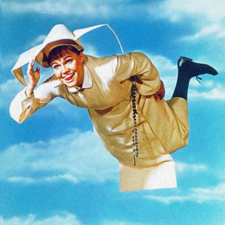 The Flying Nun Complete on DVD