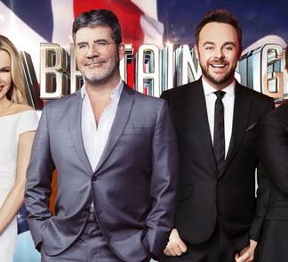 Britains Got Talent (2019) DVD