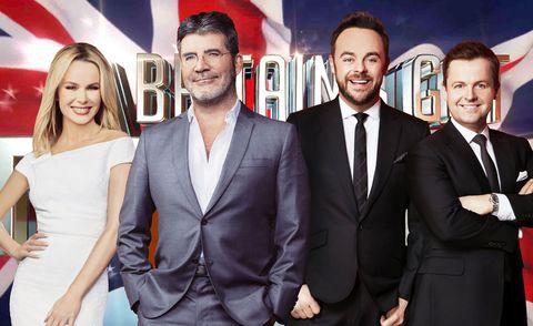 Britain's Got Talent Season 13 (2019) with Finale
