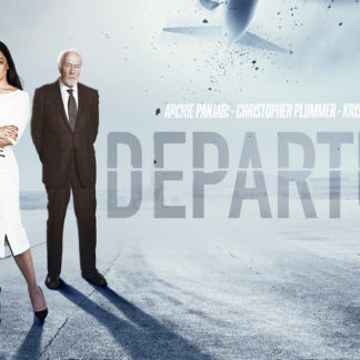 Departure Season 1 DVD