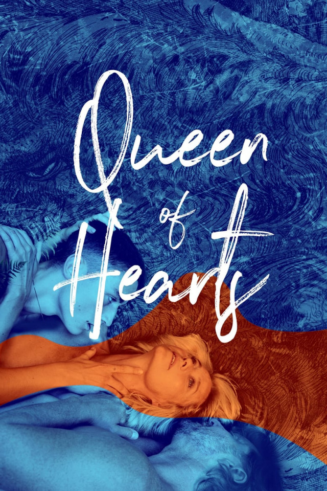 Queen of Hearts (Dronningen) starring Trine Dyrholm (2019)