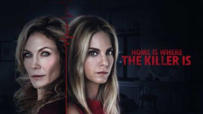 Home Is Where the Killer Is (2019) DVD