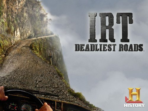 Ice Road Truckers Deadliest Roads Complete Season 1 (2010)