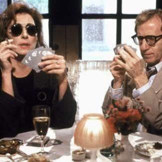 Manhattan Murder Mystery (1993) DVD