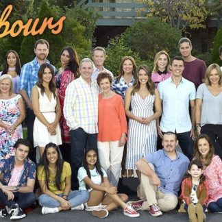 Neighbours 2019 DVD