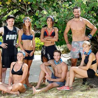 Survivor Australia Season 3 DVD