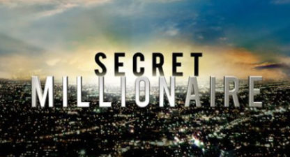 The Secret Millionaire UK Seasons 5-9